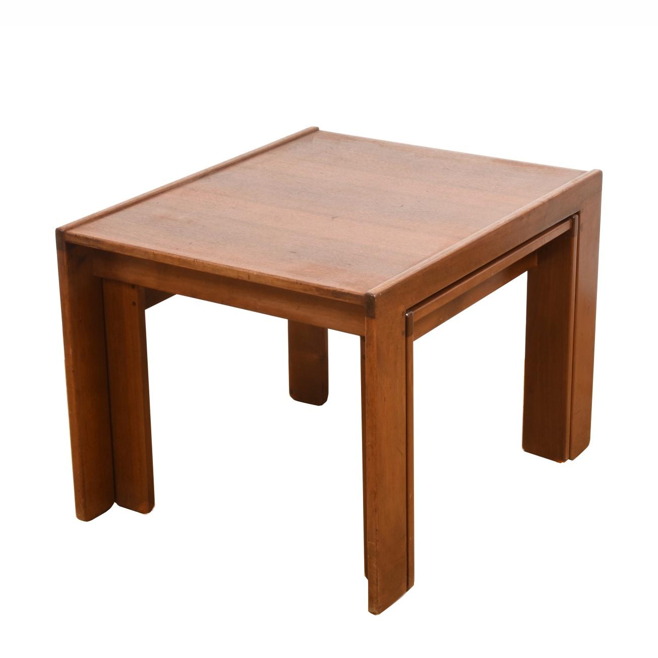 tavolini cassina
